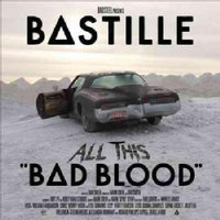 Bastille - All This Bad Blood (2 CD) (Music CD)