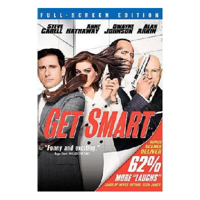 Get Smart Dvd from Warner Bros.