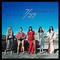 Fifth Harmony - 42578 CD (Uk)