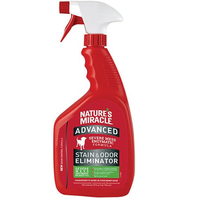 Nature's Miracle® Advanced Stain and Odor Eliminator