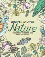 Inspired Coloring Nature