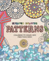 Inspired Coloring Patterns