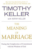 Penguin Group Usa 109106 Meaning Of Marriage