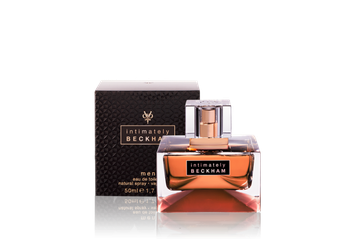 Beckham Fragrances Intimately Beckham For Men Eau De Toilette