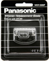 Panasonic Wer9389p Replacement Trimmer Blade For Er389