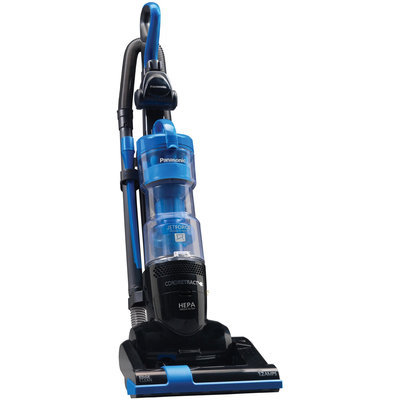 Panasonic Jet Force Upright Bagless Vacuum Blue MC-UL425