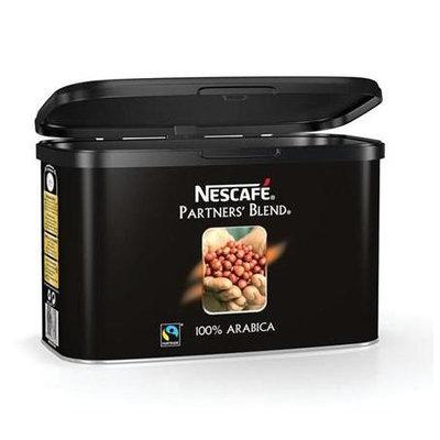 NESCAFÉ Partner's Blend Pure Arabica Instant Coffee
