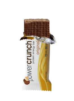 Power Crunch The Protein Energy Bar Peanut Butter Fudge