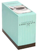 Bellagio Sipping, Chocolate, 1 oz, 25 ct
