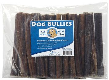 Pets Choice Bully Stick Premium Chews Dog Treat