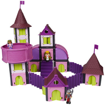 Modular Toys Dream Palace (139 pcs+3 characters)