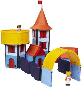 Modular Toys Castle Architect (85 pcs+2 characters)