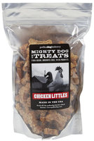 Polka Dog Bakery Mighty Dog Treats Chicken Littles