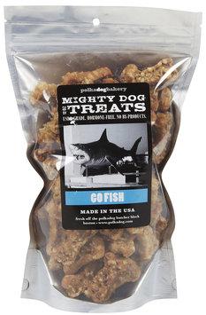 Polka Dog Bakery Mighty Dog Treats Go Fish