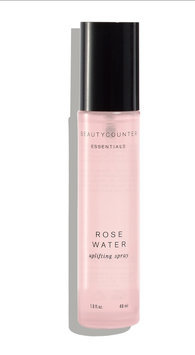 Beautycounter Rosewater Uplifting Spray