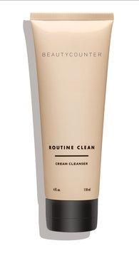 Beautycounter Routine Clean Cream Cleanser