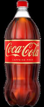 Coca-Cola® Caffeine-free