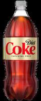Coca-Cola® Caffeine-free Diet Coke