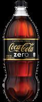 Coca-Cola® Caffeine-free Coke Zero