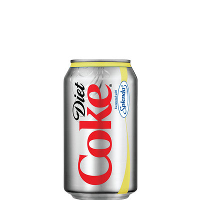 Coca-Cola® Diet Coke With Splenda