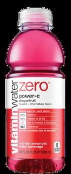 vitaminwater Zero Power-C Dragonfruit