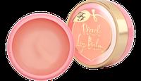 Too Faced Peach Lip Balm