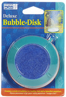 Penn Plax Deluxe Bubble-Disk Airstone: Small - 3