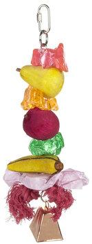Penn Plax fruit kabob md lg bird