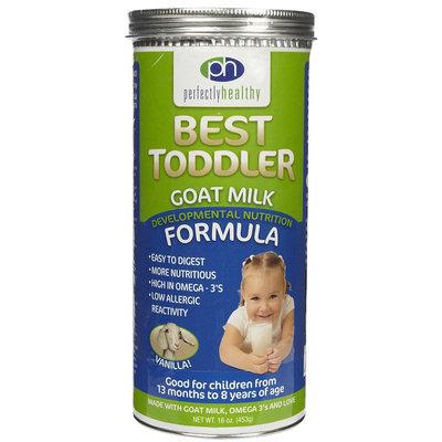 Perfectlyhealthy Goat's Milk Toddler Formula - Vanilla - Powder - 1.