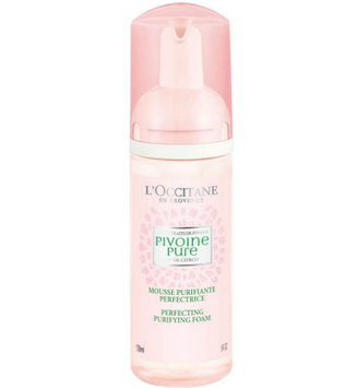 L'Occitane Perfecting Purifying Foam