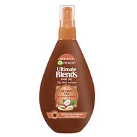 Garnier Ultimate Blends The Sleek Restorer Oil