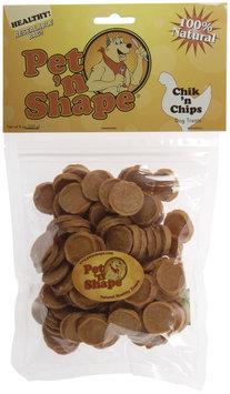 Pet Ventures Pet 'n Shape Chik 'n Chips 8oz
