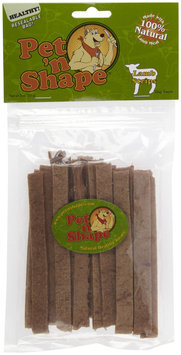 Pet Ventures PN40203 3 Oz Lamb Strips