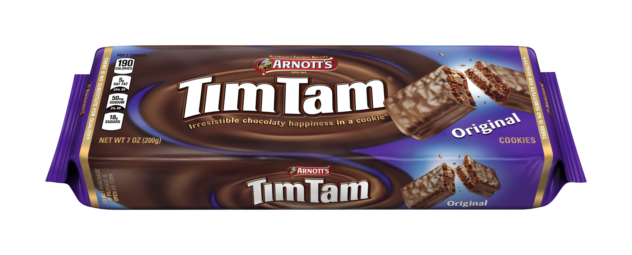 Arnott's Tim Tam® Biscuits Original