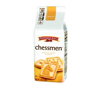 Pepperidge Farm® Chessmen Distinctive Cookies