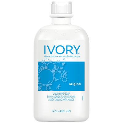 Ivory Liquid Hand Soap Refill