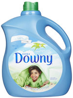 Downy Ultra Liquid Fabric Softener, Mountain Spring