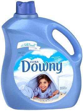 Downy Ultra Liquid Fabric Softener, Clean Breeze, 129 oz