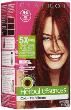Clairol Herbal Essences Color Me Vibrant Permanent Hair Color