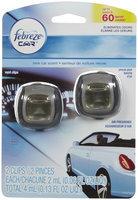 Febreze Car Vent Clips Air Freshener, New Car