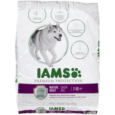 Iams™ Premium Protection Mature Adult Dry Dog Food