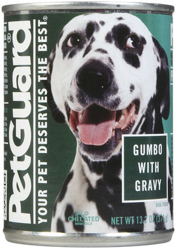 PetGuard Dinner - Gumbo in Savory Gravy - All Stages
