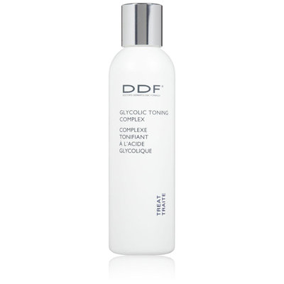 DDF-Doctor's Dermatologic Formula Glycolic 10% Toning Complex 8 oz