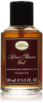 The Art of Shaving After Shave Gel, Sandalwood