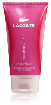 Lacoste Touch of Pink Body Lotion
