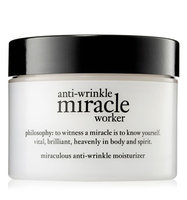 philosophy anti-wrinkle miracle worker miraculous moisturizer