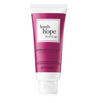 philosophy Hands Of Hope Berry & Sage Hand Cream