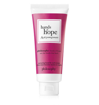 philosophy Hands Of Hope Fig & Pomegranate Hand Cream