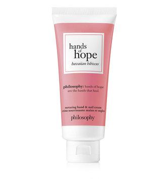 philosophy Hands Of Hope Hawaiian Hibiscus Hand Cream
