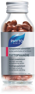 Phyto Phytophanere Hair & Nails Dietary Supplements